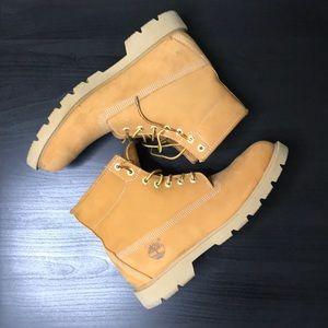 Timberland Men's 6-Inch Basic Waterproof Boots